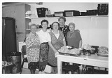 Sisterhood Members in the Kitchen