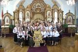 Sisterhood 75th anniversary celebration