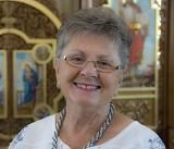 Sisterhood President Tamara Nelipa